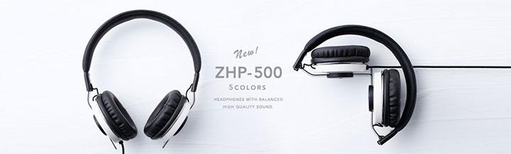 ZHP-500